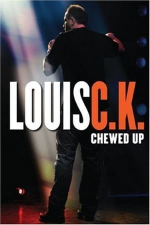 Image Louis C.K.: Chewed Up