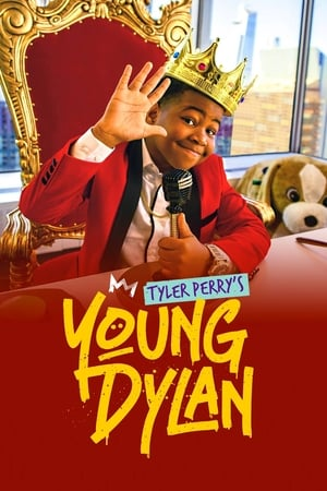 Image Tyler Perry's Young Dylan