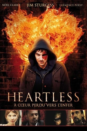 Poster Heartless 2009