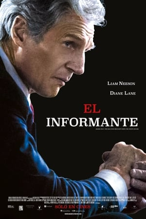 Image Mark Felt. El informante