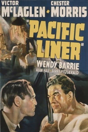 Image Pacific Liner