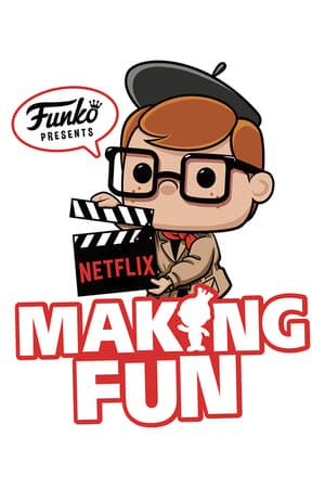 Image Making Fun: The Story of Funko