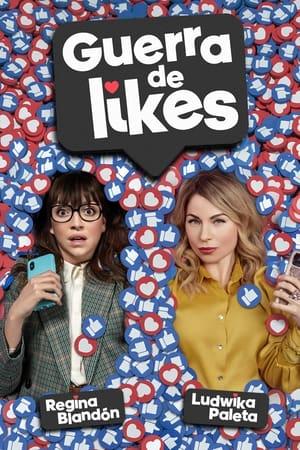 Ver Online Guerra de Likes
