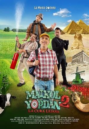 Ver Online Maikol Yordan 2: La Cura Lejana
