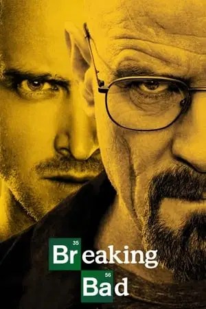 Image Breaking Bad (Biến Chất)