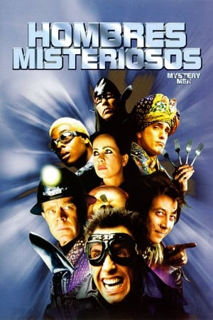 Image Mystery Men (Hombres misteriosos)
