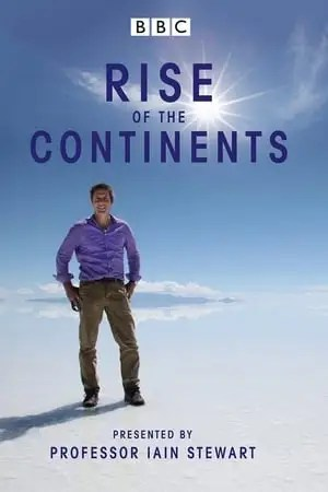 Image Rise of the Continents