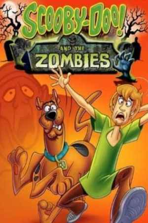 Image Scooby Doo and The Zombies