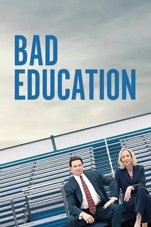 Poster Bad Education 2019
