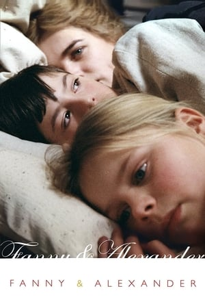 Image Fanny and Alexander