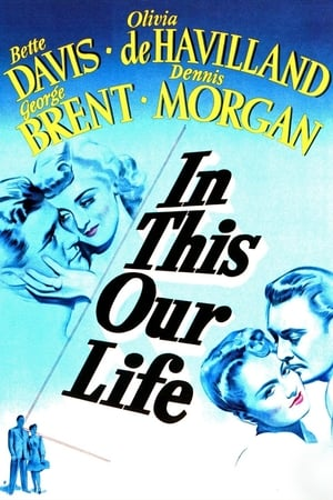 Poster In This Our Life 1942