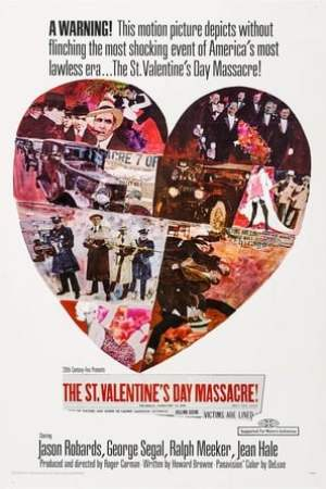 Image The St. Valentine's Day Massacre