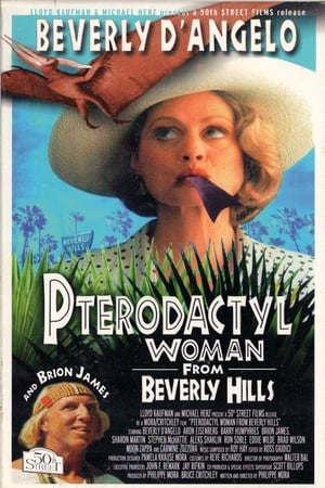 Image Pterodactyl Woman from Beverly Hills