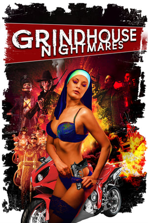 Image Grindhouse Nightmares