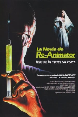 Image La novia de Re-Animator