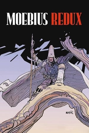 Image Moebius Redux: A Life in Pictures