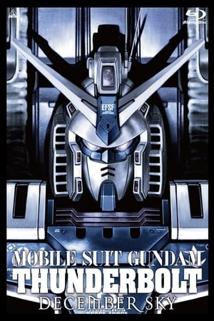 Image Mobile Suit Gundam Thunderbolt: December Sky