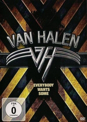 Van Halen ‎– Everybody Wants Some