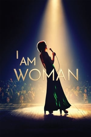 Image I Am Woman