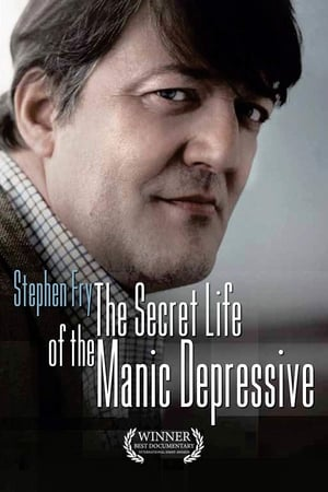 Image Stephen Fry: The Secret Life of the Manic Depressive