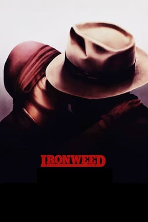 Image Ironweed
