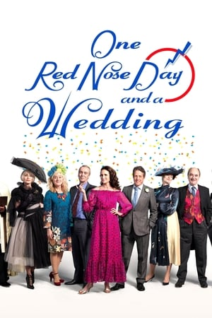Image One Red Nose Day and a Wedding
