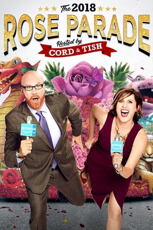 Image The 2018 Rose Parade Hosted by Cord & Tish