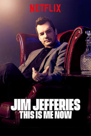 Image Jim Jefferies: This Is Me Now