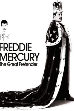 Image Freddie Mercury: The Great Pretender