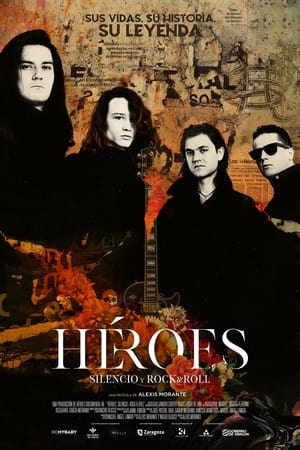 Image Heroes: Silence and Rock & Roll