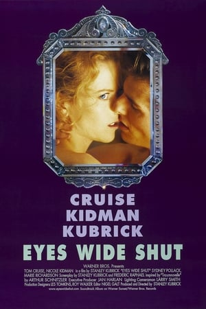 Image Eyes wide shut