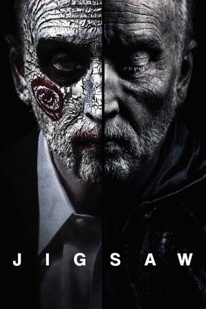 Saw 8 Jigsaw