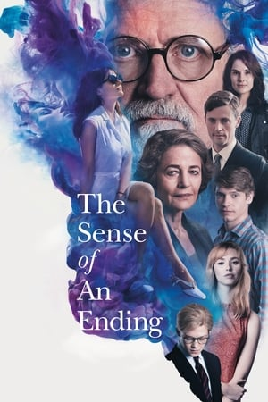 Image The Sense of an Ending