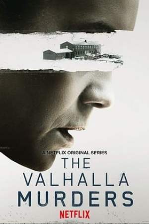 Image The Valhalla Murders