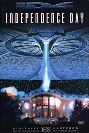 Image The Making of 'Independence Day'
