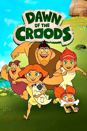 Image Dawn of the Croods