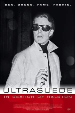 Image Ultrasuede: In Search of Halston