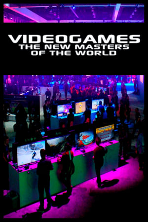 Image Video Games: The New Masters of the World