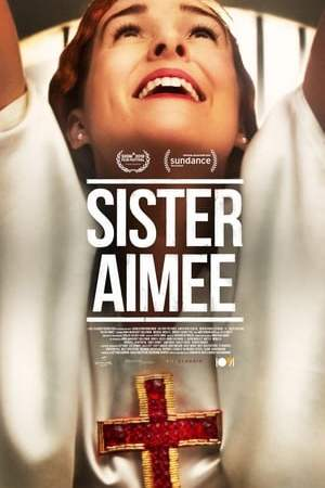 Poster Sister Aimee 2019