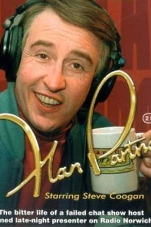 Image Anglian Lives: Alan Partridge