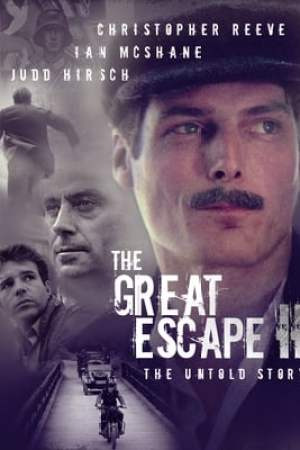 Image The Great Escape II: The Untold Story