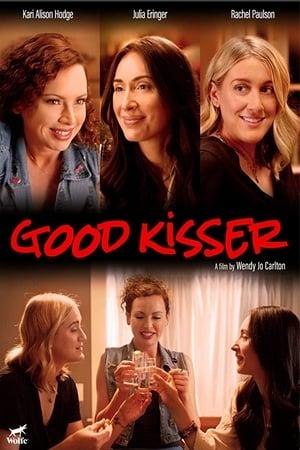 Ver Online Good Kisser