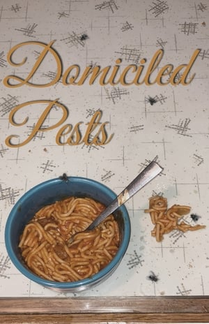 Image Domiciled Pests