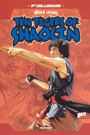 Image Ten Tigers of Shaolin