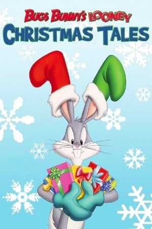 Image Bugs Bunny's Looney Christmas Tales