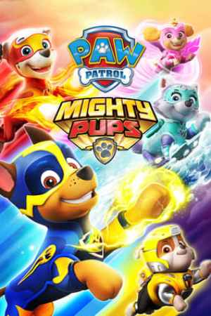 Image Mighty Pups, La Super Patrouille