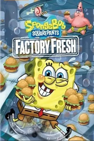 Image Spongebob Squarepants: Factory Fresh