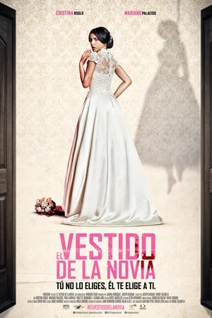 Poster The Wedding Dress 2020