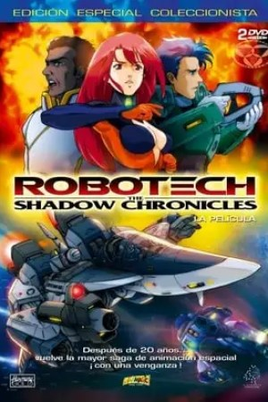 Image Robotech: The Shadow Chronicles