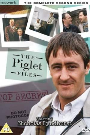 Image The Piglet Files